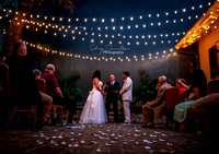 Weddings (Ceremony & Reception)